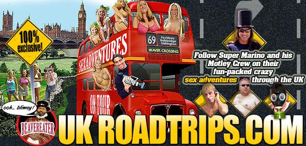 UK Road Trip