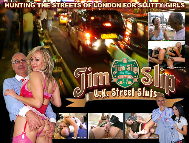 Jim Slip's Ukstreetsluts