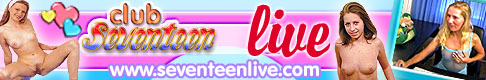 Club Seventeen live