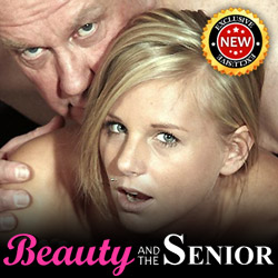 Beauty and senior